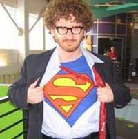 interview: Brian Stampnitsky, Nickelodeon Writing Fellowship 2010-2011