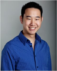 interview: Aaron Ho, ABC/Disney Writing Program 2010