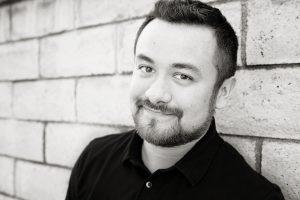interview: Raf Esparza, NBC Late Night Writers Workshop
