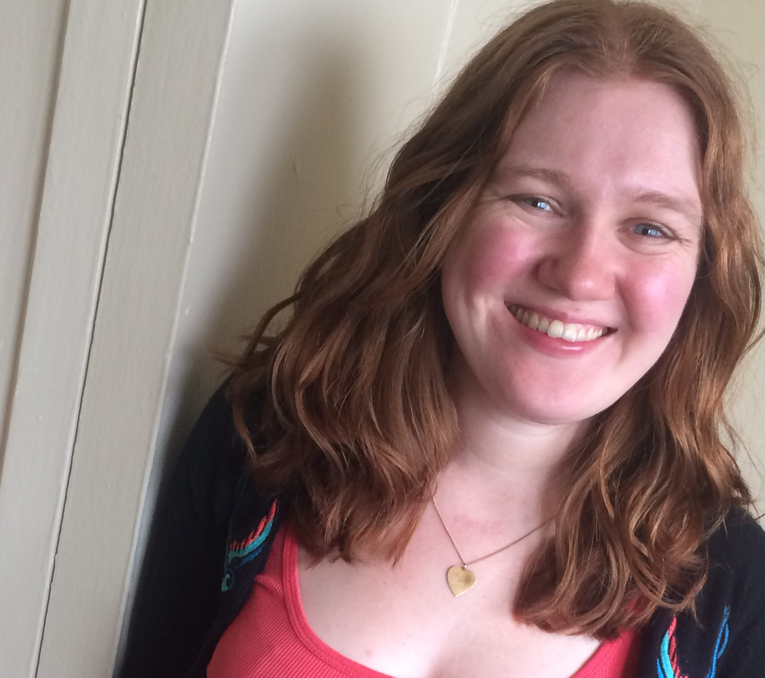 interview: Meghan Pleticha, writers' assistant Silicon Valley